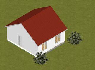 China Mutifunction Modernization Prefabricated Houses Light Steel Structure Social Housing supplier