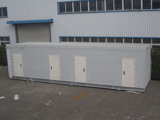 China Energy Saving Prefab Modular Homes supplier