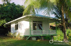 China One Bedroom Steel Beach Bungalow , Small Prefab House Kits , LIght Steel Foundation factory
